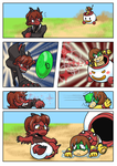 Brotherly Rivalry (Part 1) (C) by Lord-Laret