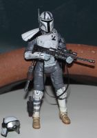 Snow mando geared up by Son-of-Italy