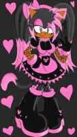 Evil Gothic Lolita Laury by LauryPinky972