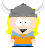 South Park Numbuh 362 by vky23