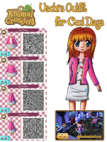 Animal Crossing: New Leaf ''Cool Days'' by Elythe