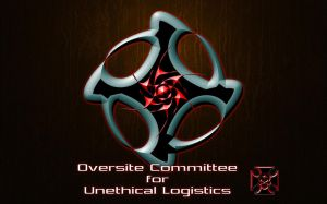 Oversite Committee by NervisGrafix