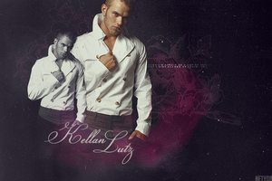 Kellan Lutz by nety-green