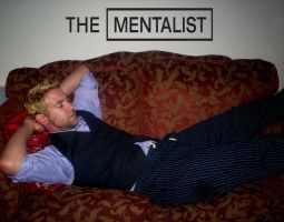Mentalist Cosplay: The Couch by TRALLT