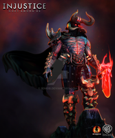 ARES VColore by 3dMob