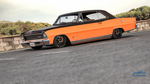 Chevy nova SS 68 3 by RJamp
