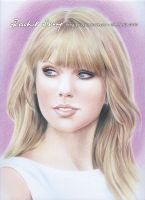 Taylor Swift 14 by Hong-Yu