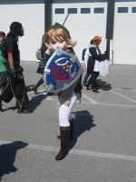 anime north 2013 , Link 4 of X by axan312