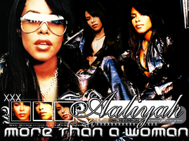 More Than A Woman by 0-pcldesignz-0