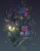 Moonflower by Gambear1er