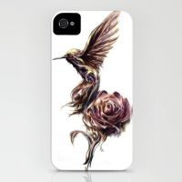New iPhone Case! by digitalartaficianado