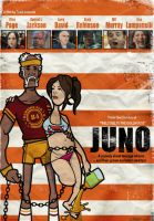 Juno REDUX by I-Like-It-Juicy