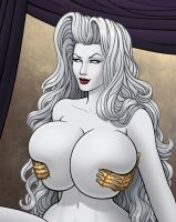 Lady Death by rplatt