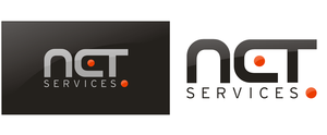 net services logo by antonist