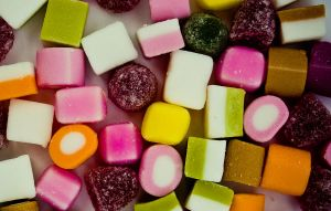 Sweets by Lizziemaher