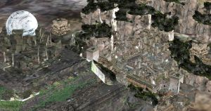 RE5 FULL ANCIENT LOCATION by Oo-FiL-oO