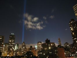 Remembering911 by namespace