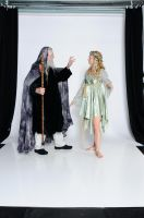 Wizard N Fae by Nick 2013-09-22 14 by skydancer-stock