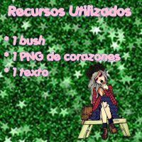 Recursos Texto by Camyloveonedirection