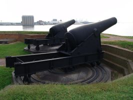 Fort McHenry 9 by Skoshi8