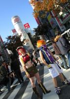 Twewy Cosplay -- 104 by Tacotits