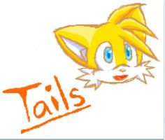 Tails by Twilite-Fox