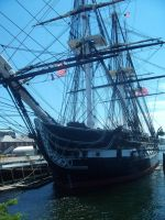 u.s.s. constitution by beth4328