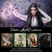 Bab'sArtCreations by babsartcreations