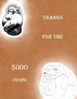 Thanks for the 5k views by Tanathiel