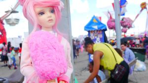 Day at the fair 5 by VictumXXIII