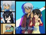 The Otori Family~ by VictoriaRZepeda
