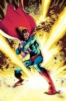 Adventures of Superman by Cinar
