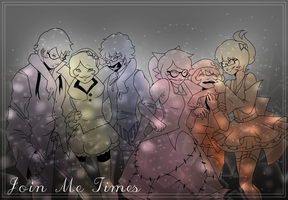 Join Me Times by TamaCorp