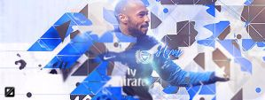 Thierry Henry sig by Ergen-Art