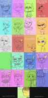 Homestuck Pickup Lines by Dragons-Roar