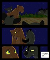 Missing Pieces Page 136 by AudreyCosmo13