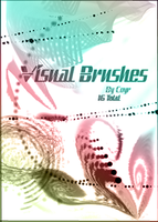 Visual Brushes: Image Pack by Coyr