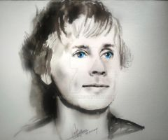 Dominic Howard - Muse by VeraAlive