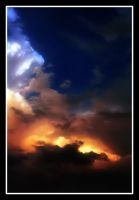 Thunder Clouds by tkrewson
