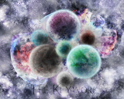 The Keywork by Zoken