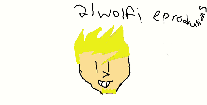 My Friend In Real Life 21wolfieproductions by 22bosswolf