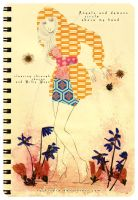 Origami Paper by Rocktuete