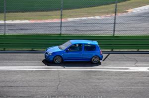 Renault Clio RS 182 by VenonGT