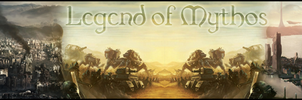 'Legend of Mythos' Banner by Xana-Seraphi