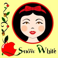 Cute SnowWhite by Fulvio84