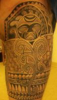 traditional work by spiglo