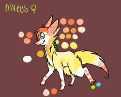 Niveus :: ref by anchordrop