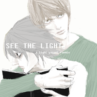 See The Light - Death Note Fanmix by fifthbeta