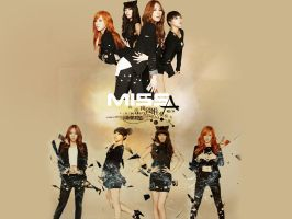 Miss A by victoria03