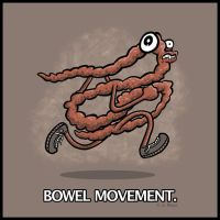 Bowel Movement by jRace